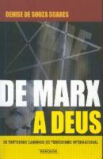 De Marx a Deus: os Tortuosos Caminhos do Terrorismo Internacional