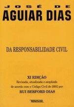 Da Responsabilidade Civil