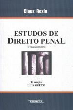 Estudos de Direito Penal