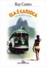 Ela é Carioca - Uma Enciclopédia de Ipanema