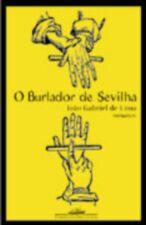 O Burlador de Sevilha