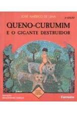LIV QUENO-CURUMIM E O GIGANTE DESTRUIDOR AL