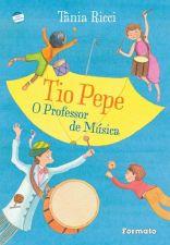 Tio Pepe-o Professor de Música