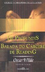 De Profundis / Balada do Carcere de Reading - 125