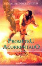 193 - Prometeu Acorrentado
