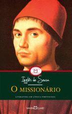 Missionário, O - Colecão Clássicos de Bolso