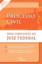 Direito Processual Civil Para Conc Juiz Federal