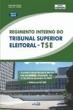 Regimento Interno do Tribunal Superior Eleitoral - TSE