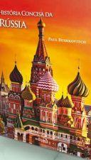 Historia Concisa Da Russia