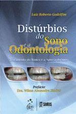 GODOLFIM-DISTURBIOS DO SONO E A ODONTOLOGIA 1/10