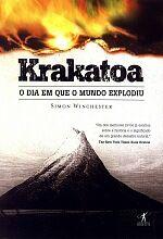 Krakatoa o Dia Em Que o Mundo Explodiu