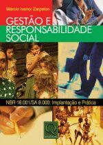 GESTÃO E RESPONSABILIDADE SOCIAL