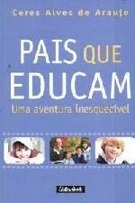 Pais que Educam - Uma Aventura Inesquecível