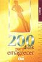 200 Dicas para Emagrecer