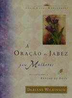 Oracao De Jabez, A - Para Mulheres
