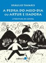 Pedra do Meio-dia ou Artur e Isadora, A: Literatura de Cordel