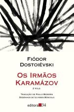 Irmãos Karamázov, os (box 2volumes)
