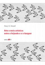 Arte e meio artístico: Entre a feijoada e o x-burguer