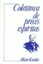 Coletânea de Preces Espíritas