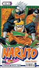 Naruto Pocket Vol. 19