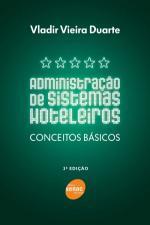 Administração de Sistemas Hoteleiros - Conceitos Básicos