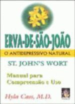 Erva-De-Sao-Joao - O Antidepressivo Natural