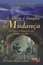 MORTE E SIMPLES MUDANCA, A - A HISTORIA DO BARCO DE LILL