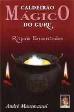 Caldeirão Magico do Guru-rituais Encantados