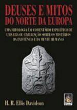 Deuses e Mitos do Norte da Europa