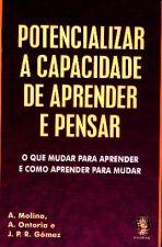 POTENCIALIZAR A CAPACIDADE DE APREND.
