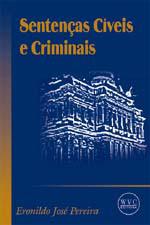 SENTENCAS CIVEIS E CRIMINAIS