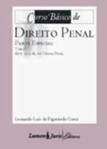 CURSO BASICO DE DIREITO PENAL PARTE ESPECIAL TOMO I