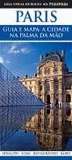 Guia Visual de Bolso: Paris