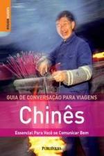 Guia de Conversação Para Viagens - Chinês