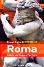 Rough Guide Directions - Roma