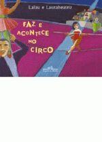 Faz E Acontece No Circo