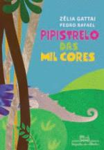 Pipistrelo das Mil Cores