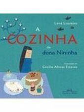 A Cozinha da Dona Nininha