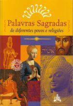 Palavras Sagradas de Diferentes Povos e Religiões