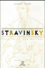 Stravinsky: Crônica de uma amizade