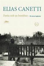 Festa sob as bombas: Os anos ingleses