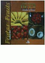 Maravilhas do Brasil - Frutas - Wonders Of Brazil:fruits
