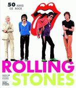 Rolling Stones 50 Anos de Rock