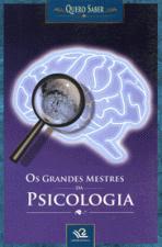 Os Grandes Mestres da Psicologia