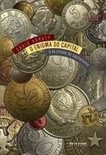 ENIGMA DO CAPITAL:E AS CRISES DO CAPITALISMO