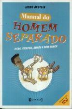 Manual do Homem Separado: Dicas, Receitas, Avisos e Bom Humor