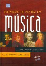 Formação de Platéia Em Música