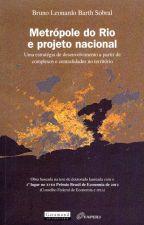 METROPOLE DO RIO E PROJETO NACIONAL