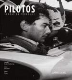 Pilotos Lendas da Formula 1