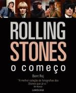 Rolling Stones - o Comeco